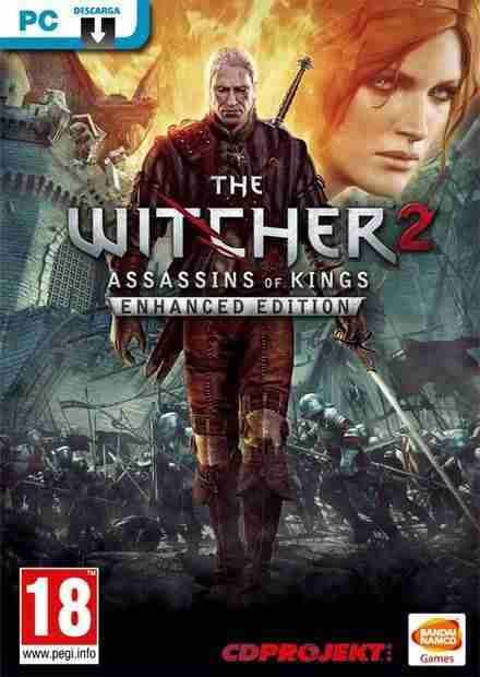 Descargar The Witcher II Assassins Of Kings Enhanced Edition [MULTI][MACOSX][MONEY] por Torrent